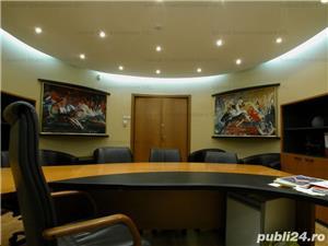 Pache Protopopescu, spatiu birouri si terasa in cladire birouri de inchiriat - imagine 19