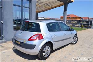 Renault Megane AN:2006=avans 0 % rate fixe aprobarea creditului in 2 ore=autohaus vindem si in rate - imagine 12
