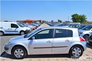 Renault Megane AN:2006=avans 0 % rate fixe aprobarea creditului in 2 ore=autohaus vindem si in rate - imagine 4