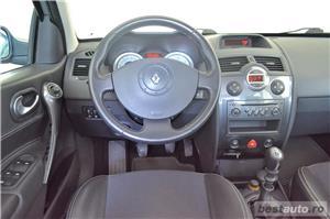 Renault Megane AN:2006=avans 0 % rate fixe aprobarea creditului in 2 ore=autohaus vindem si in rate - imagine 8
