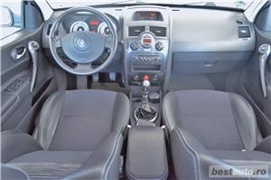 Renault Megane AN:2006=avans 0 % rate fixe aprobarea creditului in 2 ore=autohaus vindem si in rate - imagine 6