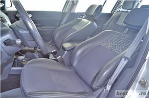 Renault Megane AN:2006=avans 0 % rate fixe aprobarea creditului in 2 ore=autohaus vindem si in rate - imagine 7