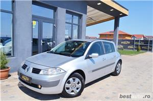Renault Megane AN:2006=avans 0 % rate fixe aprobarea creditului in 2 ore=autohaus vindem si in rate - imagine 1