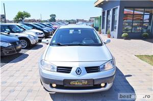 Renault Megane AN:2006=avans 0 % rate fixe aprobarea creditului in 2 ore=autohaus vindem si in rate - imagine 3