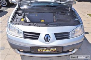 Renault Megane AN:2006=avans 0 % rate fixe aprobarea creditului in 2 ore=autohaus vindem si in rate - imagine 17