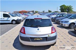 Renault Megane AN:2006=avans 0 % rate fixe aprobarea creditului in 2 ore=autohaus vindem si in rate - imagine 16