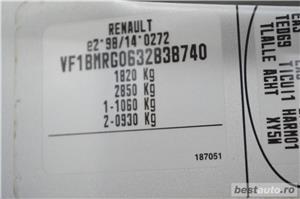 Renault Megane AN:2006=avans 0 % rate fixe aprobarea creditului in 2 ore=autohaus vindem si in rate - imagine 18