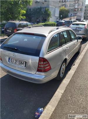 Mercedes-benz Clasa C C 220 - imagine 1