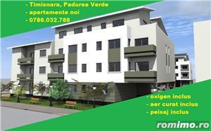 CITY RESIDENT - www.oracle-residence.com - blocuri noi, apartamente noi Ghiroda langa Padurea Verde - imagine 1