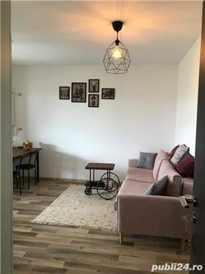 Apartament in stil contemporan botanic - imagine 2