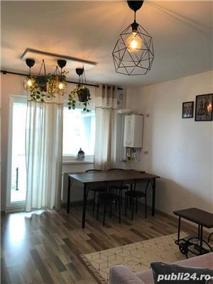 Apartament in stil contemporan botanic - imagine 3