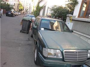 Mercedes-benz 250 - imagine 1