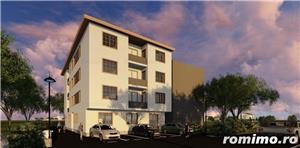 Calea Timișoarei, ap. 3 camere finalizat-75000 euro - imagine 2