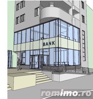 Spatiu ultracentral, ideal pentru banca, clinica medicala - imagine 1
