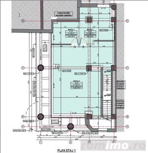 Spatiu ultracentral, ideal pentru banca, clinica medicala - imagine 4
