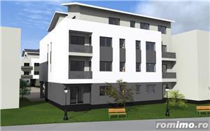Ansamblul rezidential Oracle! www.oracle-residence.com! Apartamente noi, Ghiroda Padurea Verde! - imagine 3