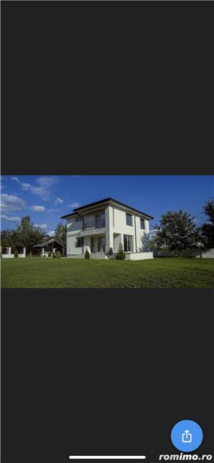 "Vile de vanzare in ""Rezidential Corbeanca light"" - imagine 4"