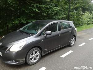 Toyota verso Euro5 - imagine 2