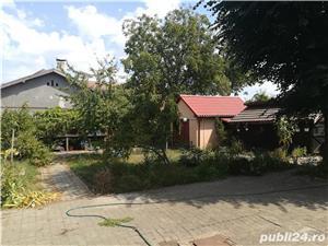 Casa de vanzare in Timisoara - imagine 5
