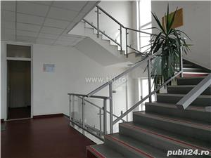 Spatiu comercial/birouri de inchiriat  Sibiu zona Aeroport - imagine 9