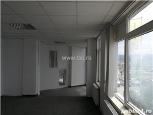 Spatiu comercial/birouri de inchiriat  Sibiu zona Aeroport - imagine 10