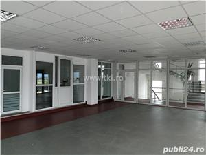 Spatiu comercial/birouri de inchiriat  Sibiu zona Aeroport - imagine 5