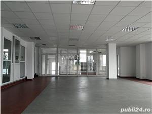 Spatiu comercial/birouri de inchiriat  Sibiu zona Aeroport - imagine 2