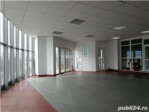 Spatiu comercial/birouri de inchiriat  Sibiu zona Aeroport - imagine 1
