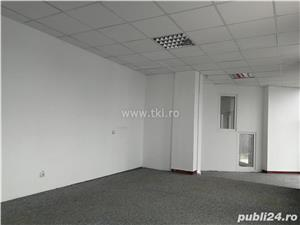 Spatiu comercial/birouri de inchiriat  Sibiu zona Aeroport - imagine 11