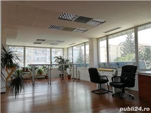 Spatiu / cladire birouri de inchiriat in Sibiu - imagine 9