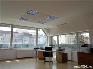 Spatiu / cladire birouri de inchiriat in Sibiu - imagine 14