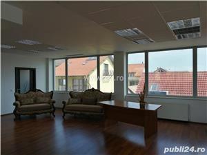 Spatiu / cladire birouri de inchiriat in Sibiu - imagine 11