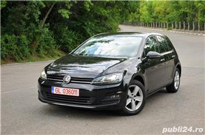 Volkswagen Golf 7 - imagine 13