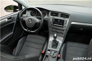 Volkswagen Golf 7 - imagine 11
