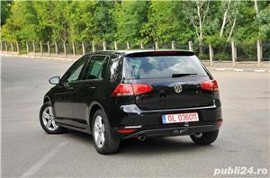 Volkswagen Golf 7 - imagine 10