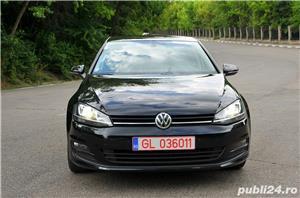 Volkswagen Golf 7 - imagine 2