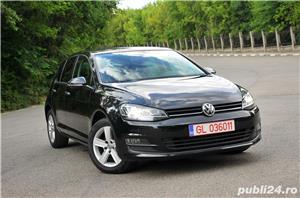 Volkswagen Golf 7 - imagine 1