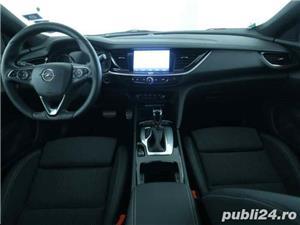 Vand urgent Opel Insignia Grand Sport 1,5 benzina 165 Cp - imagine 5
