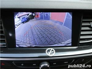 Vand urgent Opel Insignia Grand Sport 1,5 benzina 165 Cp - imagine 4