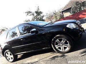 Mercedes-benz Clasa ML ml 320 - imagine 3
