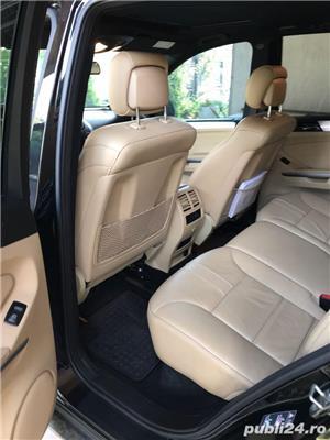Mercedes-benz Clasa ML ml 320 - imagine 9