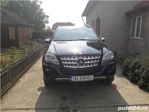 Mercedes-benz Clasa ML ml 320 - imagine 4