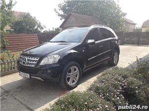 Mercedes-benz Clasa ML ml 320 - imagine 5