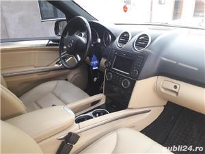 Mercedes-benz Clasa ML ml 320 - imagine 6