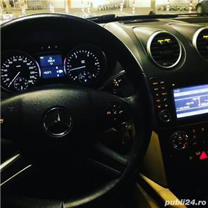 Mercedes-benz Clasa ML ml 320 - imagine 10