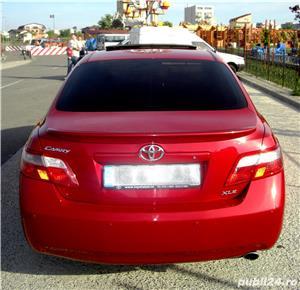 Toyota camry - imagine 3