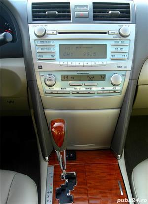 Toyota camry - imagine 9