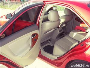 Toyota camry - imagine 7