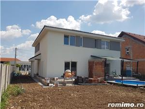 CITY RESIDENT - Smart duplex in dumbravita, dotari exceptionale/ unice, de vanzare 1/2 duplex  - imagine 7