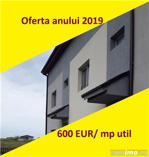Oferta anului 2019 ! 600 EUR MP; casa/ case de vanzare Timisoara Braytim Calea Urseni - imagine 4